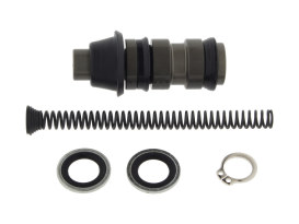 Hydraulic Clutch Master Cylinder Rebuild Kit. Fits V-Rod 2002-2017 & Most H-D with OEM Hydraulic Clutch.
