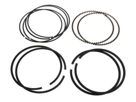 Piston Rings; T/Cam'99-06 STD 88ci 1450cc (2 Cylinders) Chr USA Made