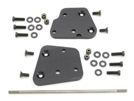 2in. Forward Control Extension Kit. Fits FL Softail 2000-2017.