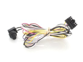 Wiring Harness. Fits MCL-2002.