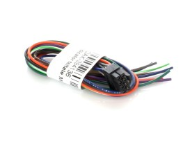 Indicator Teltale Harness. Fits MCL-2002.