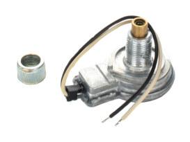 Mechanical Speedometer Cable Adaptor. Fits DAK-HLY-30## Series Speedometers.