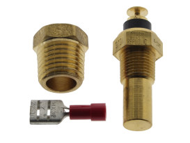 Oil and Water Temperature Sensor.