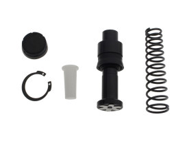 Rear Master Cylinder Rebuild Kit. Fits Softail, Sportster & FX 1982-Early 1987.