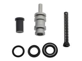 Front Master Cylinder Rebuild Kit. Fits Dual Disc Dyna 1996-2017, Sportster 1996-2003 & Touring 1996-2007.
