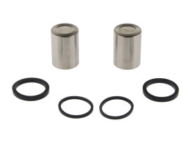 Front Caliper Rebuild Kit with Pistons & Seals. Fits Sportster 2007up.