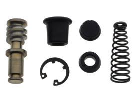 Front Master Cylinder Rebuild Kit. Fits Single Disc Sportster 2014up.