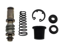 Front Master Cylinder Rebuild Kit. Fits Single Disc Softail 2015up.