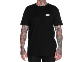 Death Collective Creep T-Shirt - Black. Medium