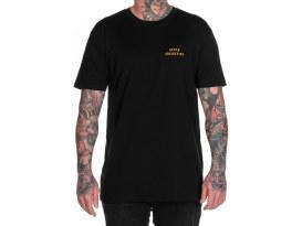 Death Collective Liberty T-Shirt - Black. X-Large