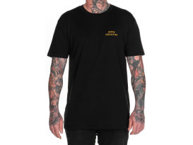 Death Collective Liberty T-Shirt - Black. 2X-Large