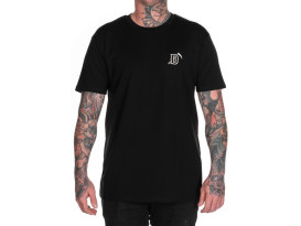 Death Collective Team T-Shirt - Black. X-Large