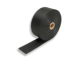 Heat Wrap; Blk Titanium 2