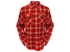 3rd Street Flannel - Large