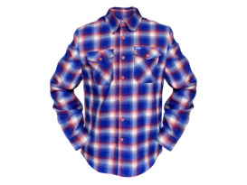 Glory Flannel - X-Large