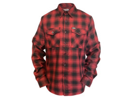 Watts Flannel - X-Large