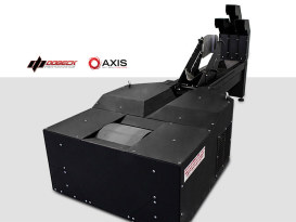 Axis Motorcycle Dyno Package - Black.