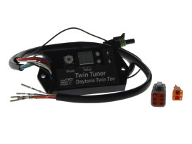 Fuel Injection Controller. Fits Fits Softail 2001-2010, Dyna 2004-2011, Touring 2002-2007, Sportster 2007-2013 & Buell 2008-2010 w/DDFI.