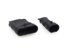 Active Intake & Exhaust Eliminator Kit.