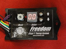 Adjustable Fuel Injection Controller. Victory & Indian Models