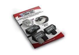 Catalogue; Daytona Twin Tech Performance EFI Systems