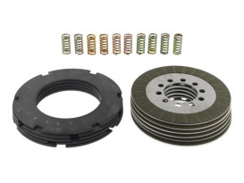 Clutch Kit; Extra Plate Big Twin'41-84inc. Springs