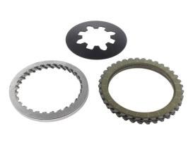 Clutch Kit. Fits XR1200 2009-2013, Buell XB9R 2003-2010 & XB12R 2004-2010.