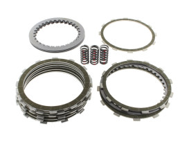 Clutch Kit. Fits CVO 2013up, H-D 'S' 2016-2017, Touring 2017up & Softail 2018up.
