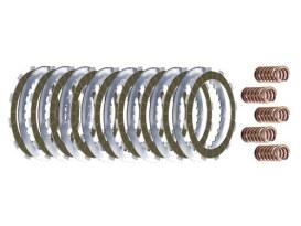 Clutch Kit; VRSC'02-07inc. Coil Springs