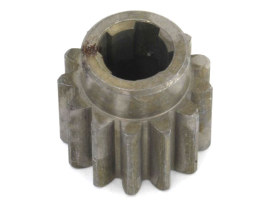 Generator Drive Gear with 13 Teeth. Fits Big Twin 1958-1969.