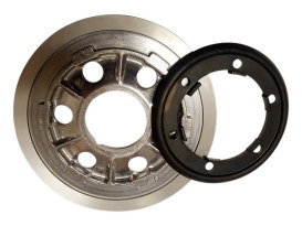Clutch Pressure Plate. Big Twin Models 1998-2017.