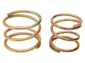 Heavy-Duty Inner and Outer Clutch Springs. Fits Sportster 1971-1984.