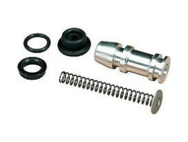 11/16in. Front Master Cylinder Rebuild Kit. Fits H-D 1987-1995 with Dual Disc Front End.