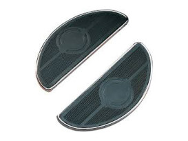 Oval Floorboards. Fits FLH 1941-1984 & WLA Models.