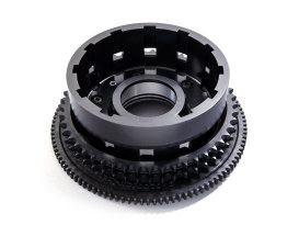 Clutch Basket. Fits Big Twin 2011up.