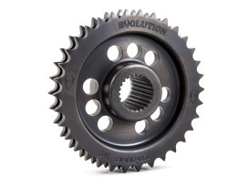 34 Tooth Compensator Eliminator Sprocket. Fits Big Twin 2007-2010.