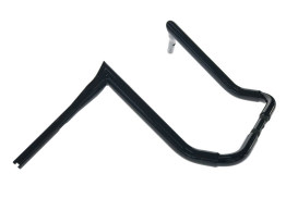 16in. x 1-1/2in. Assault Handlebar - Gloss Black. Fits Ultra and Street Glide Models.