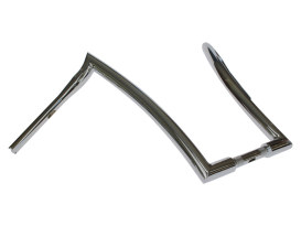18in. x 1-1/2in. Maddogger Handlebar - Chrome.