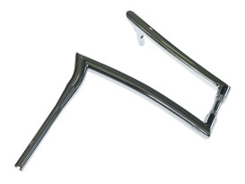 16in. x 1-1/2in. Malo Handlebar - Chrome.
