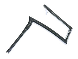 14in. x 1-1/2in. Signature Handlebar - Chrome. Fits Road Glide 2015up Models.