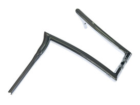 16in. x 1-1/2in. Signature Handlebar - Chrome. Fits Road Glide 2015up Models.