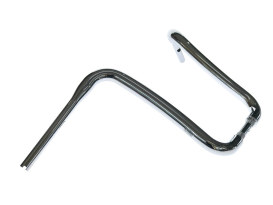16in. x 1-1/2in. Vicla Handlebar - Chrome.