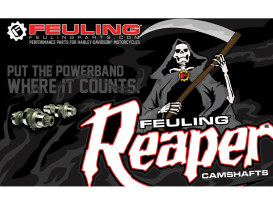 Feuling Reaper Logo Banner.