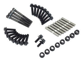 Internal Engine Fastner kit. Fits Milwaukee-Eight 2017up.