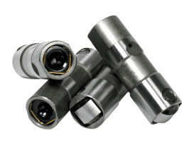 HP+ Tappets. Fits Twin Cam 1999-2017, Sportster & Buell 2000up & Milwaukee-Eight 2017up.