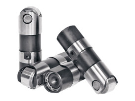 Race Series Tappets. Fits Twin Cam 1999-2017, Sportster & Buell 2000up & Milwaukee-Eight 2017up.