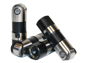 0.0010in. Oversized Race Tappets. Fits Twin Cam 1999-2017 & Sportster & Buell 2000up.