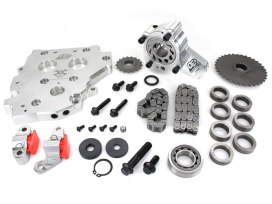 Conversion Cam Plate Kit; BT'01-06 (exc FXD'06)