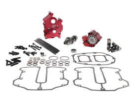 Race Series Cam Chest Kit with 538 Reaper Cam. Fits Touring 2017up & Softail 2018up with Oil Cooled Engines.