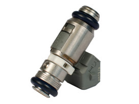 Fuel Injector 4.3g/s EV-1. Fits Touring 2002-2005 & 2008-2016, Dyna 2004-2005, Softail 2001-2005 & 2016-2017, Sportster 2007-2017, V-Rod 2002-2017